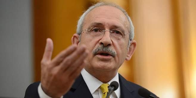 'Kılıçdaroğlu ifade vermeye gitmeyecek'