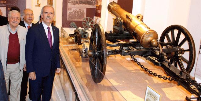 Bursa müzeler şehri oluyor