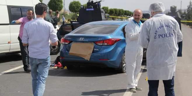 Şanlıurfa'da çatışma: 1 terörist öldürüldü