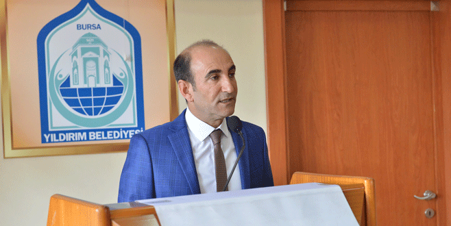 Yıldırım Belediyesi'nden Türkiye'de bir ilk daha