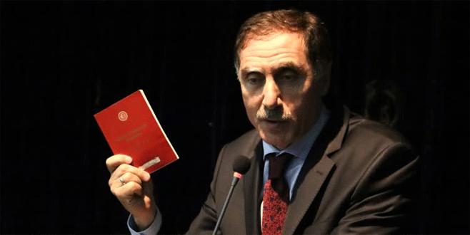 Cumhurbaşkanı Erdoğan'ın başdanışmanı sistemin adını açıkladı
