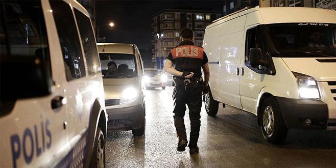 Ankara'daki terör saldırısıyla ilgili flaş gelişme!