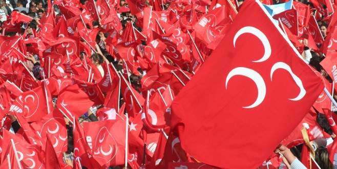 Yargıtay'dan MHP kongresiyle ilgili açıklama