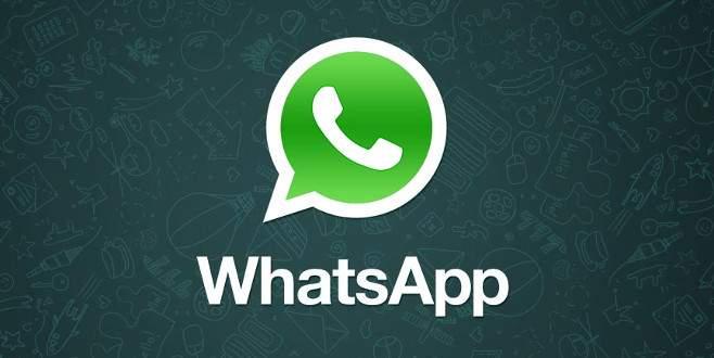 WhatsApp'ın masaüstü uygulaması çıktı