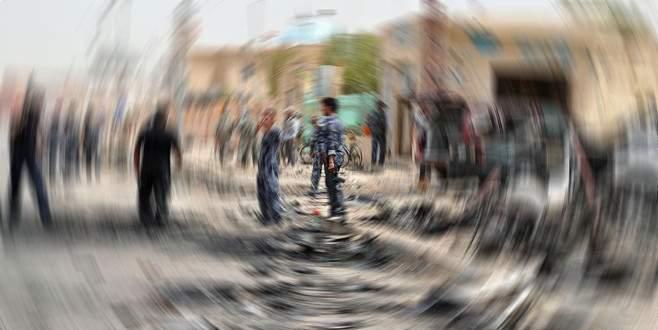 Bombalı araçla saldırı: 40 ölü