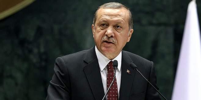 'Suriye meselesi küresel bir tehdit haline dönüşmüştür'