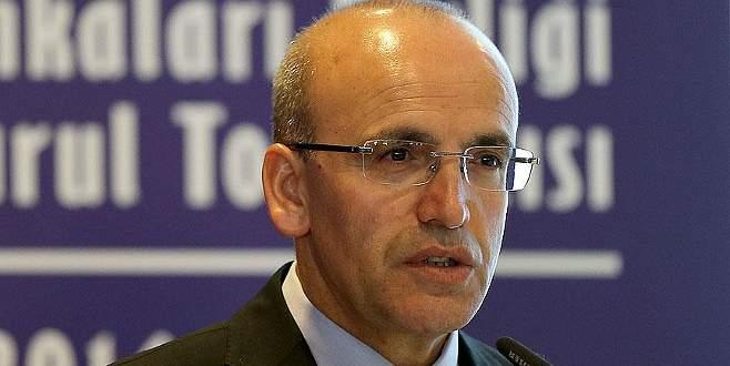 'Mega bankın Türkiye'de kurulması için diyalog içerisindeyiz'