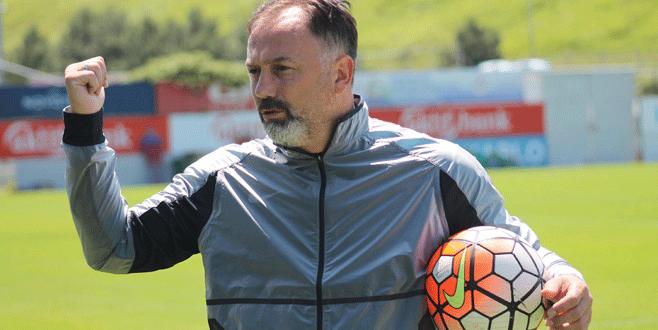 'Trabzonspor için her şey feda olsun'