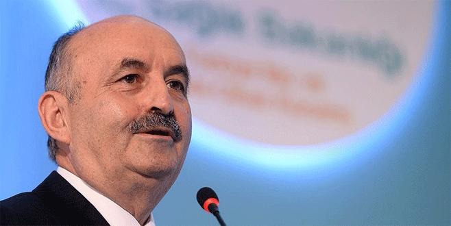 Müezzinoğlu'ndan Kılıçdaroğlu'nun sözlerine tepki