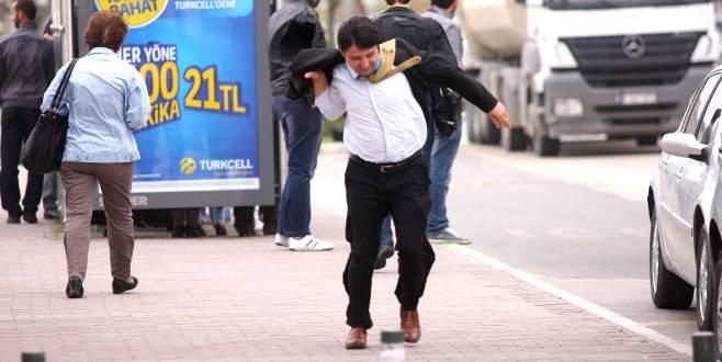 Bursalılar dikkat! Meteoroloji'den kritik uyarı