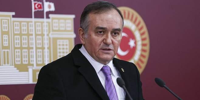 MHP'den Kılıçdaroğlu'nun sözlerine tepki