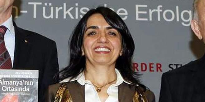 Almanya'da ilk Türk kökenli eyalet meclis başkanı