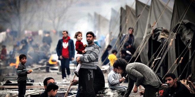 ABD Türkiye'ye yardımları kesti