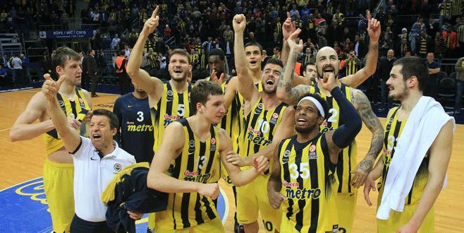 Fenerbahçe'nin zor oyunu
