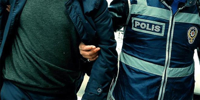 Bursa dahil 35 ilde KPSS operasyonu: 80 gözaltı