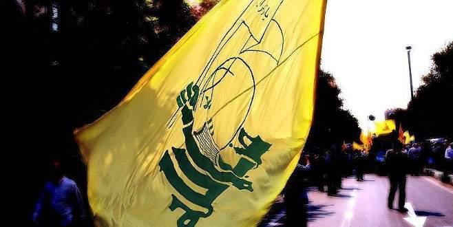Hizbullah komutanı Suriye'de öldürüldü