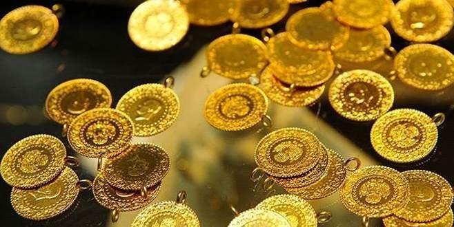 Çeyrek altın yeniden 200 liraya yükseldi