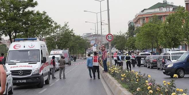 Sancaktepe'deki saldırıyı gerçekleştiren terörist yakalandı