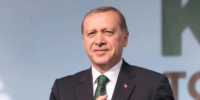 Cumhurbaşkanı Erdoğan: Kuzu kuzu takip edersin