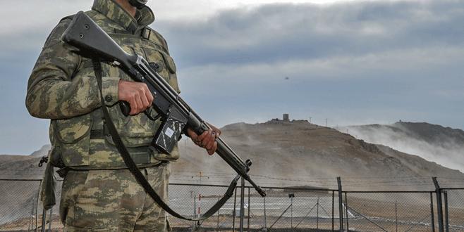 Dağlıca'daki çatışmadan acı haber