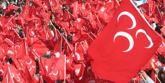 MHP'li muhaliflerden flaş açıklama