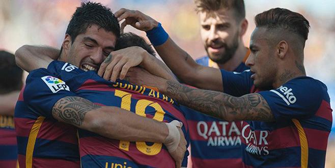 İspanya'nın şampiyonu belli oldu!