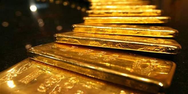 Altının transferi hızlanıyor