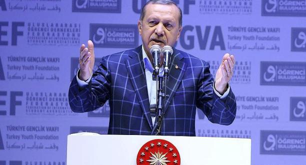 Cumhurbaşkanı Erdoğan: Millet ne derse o olacak