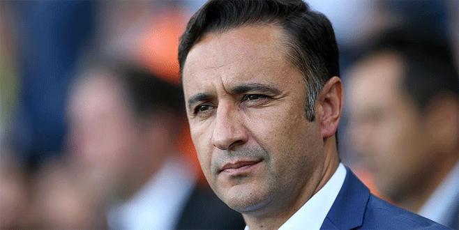 Pereira: 'Seneye şampiyonluk ihtimalimiz yüksek olacak'