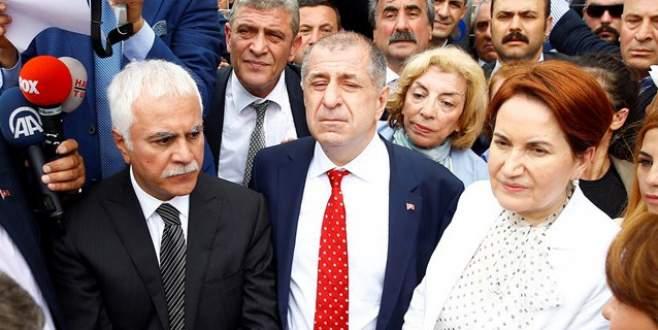 Koray Aydın: Meral Akşener bize haksızlık etti