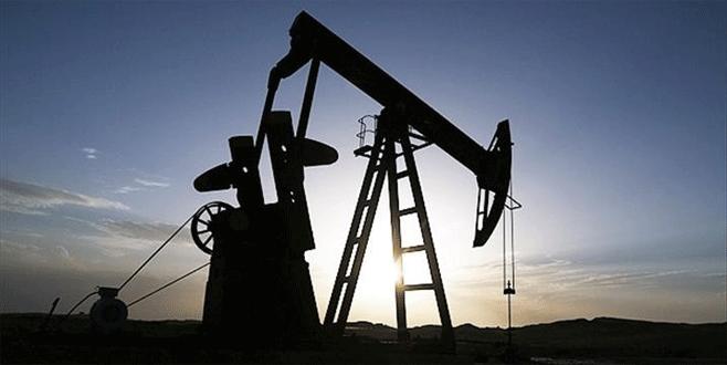 Brent petrol 6,5 ayın zirvesinde