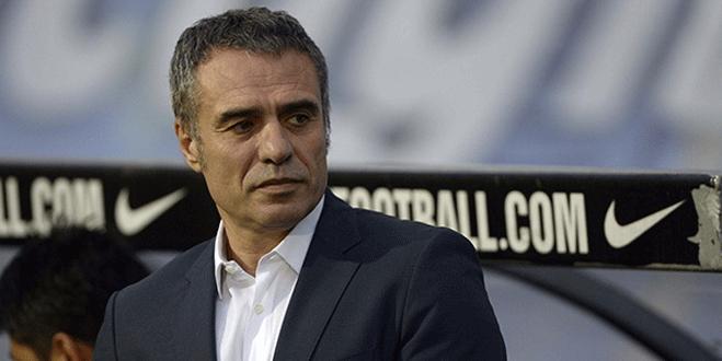 Trabzonspor'dan KAP'a Ersun Yanal açıklaması