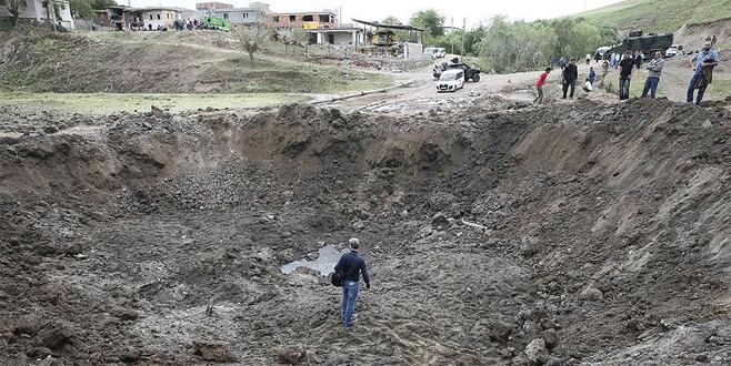 Sur'daki patlamada kaybolan 13 kişinin öldüğü belirlendi
