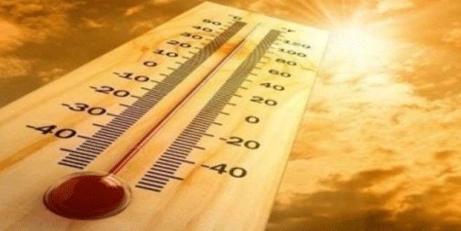 2016 en sıcak yıl olacak