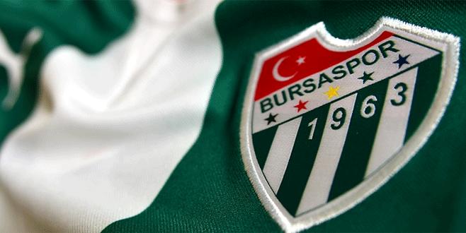 Bursaspor PFDK'ya sevk edildi