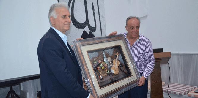 Halkidiki ile Mudanya arasında işbirliği