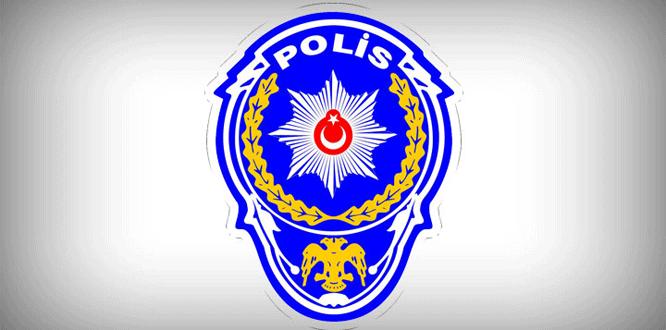 Poliste nöbet değişimi