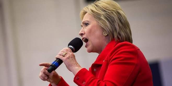 Kentucky eyaletindeki ön seçimlerin galibi Clinton