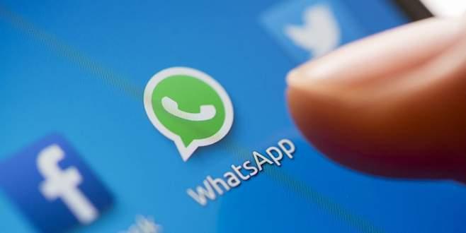 Milyonların beklediği özellik Whatsapp'ta