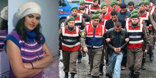 Bursa'da cinayetten haksız tutuklamaya tazminat!