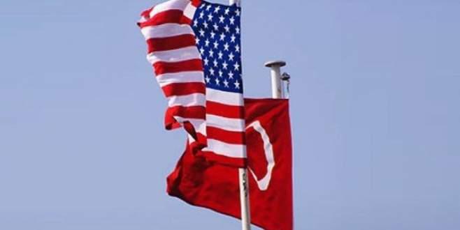 ABD'den Türkiye uyarısı: Açık hedefsiniz!