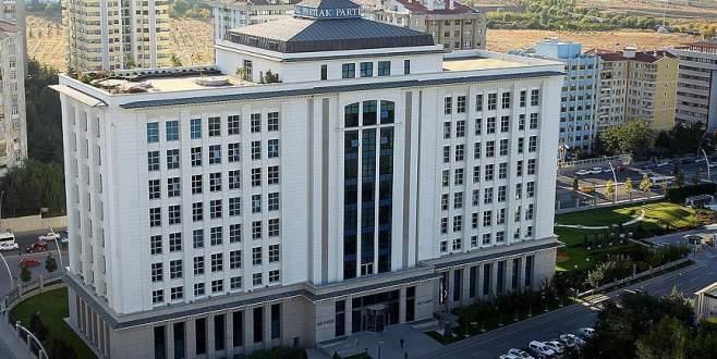 AK Parti'de genel başkan adayı yarın açıklanacak