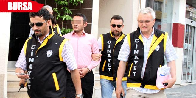 Cüneyt Yıldız'ın katiline ağırlaştırılmış müebbet hapis