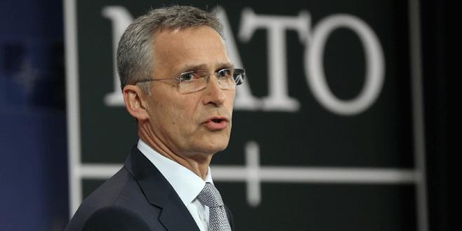 Kilis NATO gündeminde