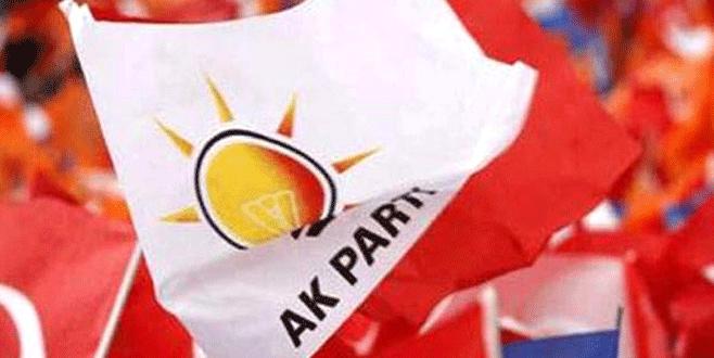 AK Parti'nin genel başkan adayı belli oldu