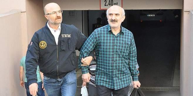 Fetullah Gülen'in yeğeni ve 30 şüpheli adliyede