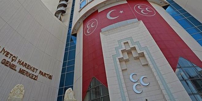 MHP kararı AYM'ye mi taşıyor?