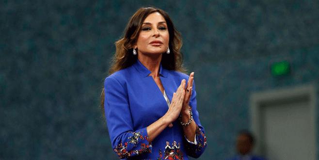 First Lady'den 10 bin kişiye af