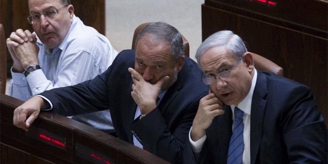 İsrail karıştı