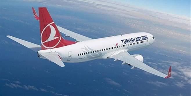 Türk pilotlardan UFO ihbarı
